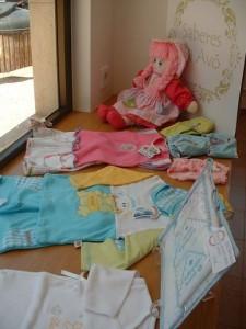 Artigos para bebe sp