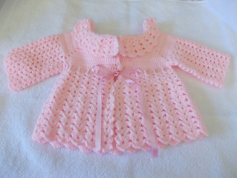 O crochet para os mais pequeninos