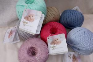 Anchor Baby Pure Cotton